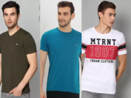 Up to 70% Off Metronaut T-shirts From Rs. 197 + Bank Off + Extra FKM CB