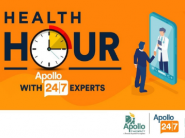 Apollo247 Live Again: Flat 15% Off On Medicines + Extra Rs. 150 FKM Cashback + Delivery in 2 Hours!!