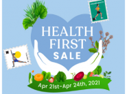 Kapiva Health First Sale : Upto 60% Off With Coupon + Extra 45% FKM Cashback !!