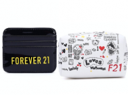 Types Of Forever 21 Handbags - Starting At Rs. 699 + Extra Rs. 250 FKM Cashback
