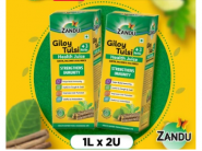 100% Immunity Guaranteed : Giloy Tulsi Health Juice 1L (Pack Of 2) At Just Rs.155 Each !!