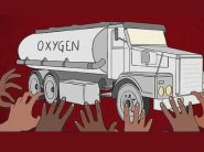 Save Lives : Donate Oxygen For India Using Three Methods [ Check Now ]