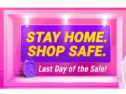 Last Day Sale - Big Discounts on Top Categories + 10% HDFC Off + Extra FKM Rewards