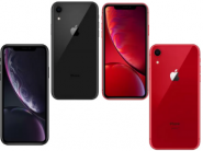 Biggest Discounts On Iphone XR With Earpods And Power Adapter + Extra FKM Cashback !!