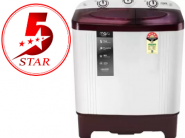 Mega Seller: MarQ Washing Machine At Rs. 6140, Bank Offer Aur FKM Cashback K Sath