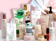 New Month Offer : Flat Rs. 350 FKM Cashback + Upto 50% Off On Boddess Beauty Products !