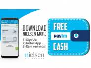 Install App, Claim Points & Get Rs. 300 Cash Every Month [ Register & Get Free Rs. 25 ]