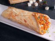 Snacks Time - Order Masala Paneer Tikka Wrap At Just Rs. 45