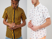 Deal Of The Day : Trendy Shirts Starts At Rs. 500 + Rs. 250 FKM Cashback