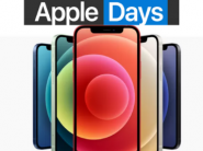 Flipkart Apple Days - Top Offers On Mobiles & Accessories Starts At Just Rs.2499 + Extra FKM Cashback