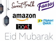 Eid Special - Best Running Discount and Cashback Offers At One Place