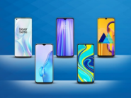 Flipkart Mobile Sale Dhamaka : Upto 40% Off + 12% Bank Off + Extra FKM Cashback !!