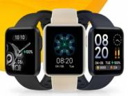 New Launched Smart Wearable Devices [ 10% HDFC Off + Extra FKM Cashback ]