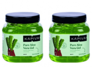 Lowest Ever : Aloe Vera Skin Combo (Pack Of 2) At Rs. 168 Each + Free Shipping
