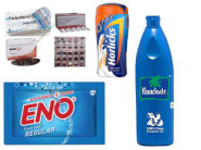FREE Covid Kit + ENO [ Pack Of 5 ] + Parachute Oil [ Pack Of 5 ] + Horlicks [ Pack Of 4 ] At Just Rs. 528 !!