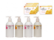 Enchanteur Clearance Sale - Up To 50% Off + 10% Coupon Off + Extra Rs. 250 FKM Cashback [ For All Users ]