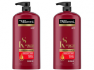 Lowest Ever: Tresemme Keratin Shampoo (2 ltr) At Rs. 465 Per Ltr + Free Shipping