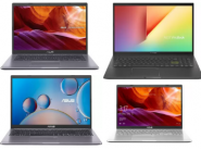 Most Selling Asus laptops At Biggest Discounts + 10% Bank Off + Extra FKM Cashback !!