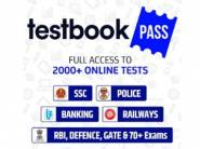 3 Months Free Testbook Pass Subscription [ Burn 50 Supercoin ]