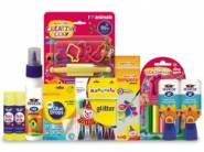 Buy Fevicreate Activity Kit At Rs. 99 + Free Online Fevicreate Summer Camp