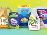 Daily Essentials For June - Save Upto 60% Off On Various Categories + 10% Off Via SBI Bank