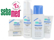 Sebamed Is Back - Flat 50% Off On Top Products + Extra Rs. 600 FKM Cashback !!