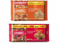 Unibic Cookies Up to 50% off 500gm From Just Rs. 72 + Free Shipping
