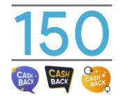 Live Again - 15% Coupon + Flat Rs. 150 FKM Cashback on Rs. 400