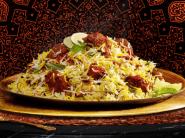 Behrouz Live On CB - Veg & Non-Veg Biryani at 40% Off + Extra Rs. 80 FKM Cashback [ All Users ]
