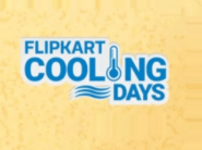 Cooling Days Sale - Top Offers + Rs. 1500 FKM Cashback On AC