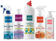 Vooki Top Sellers - Flat Rs. 230 FKM Cashback on Rs. 249 [ Free Shipping Code ]