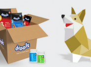 Grab Now - Get A Free Sample Of Drools Dog Food Today !!