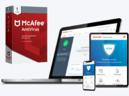 Grab Fast : FREE Mcafee Antivirus For 1 Year + Extra Rs. 101 Cashback !!