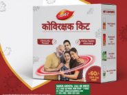 FREE Dabur Kovirakshak Kit [ For First 200 Users Only ]
