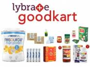 Lybrate Goodkart On CB - Rs. 400 Coupon off + Rs. 250 FKM Cashback