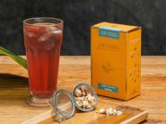 Flat 30% Off On Refreshing Teas + Extra Rs.200 FKM Cashback