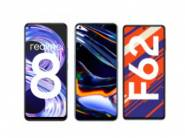 Best Discount on Smartphones + Extra Prepaid off + SBI off + FKM Cashback