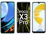 Top 3 Phones Sold On Flipkart With Bank Discount + Extra FKM Cashback !!
