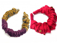 LOOT Lo - Stylish Head Bands Worth Rs. 599 For Free [ Including Shipping ]