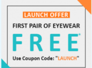 Get Free Eyeglasses/Sunglasses From EyeMyEye [ Pay Only Delivery ]