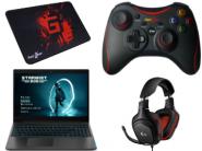 Grand Gaming Days : Laptops, Headphones, Monitors & Many More At Biggest Discounts !!