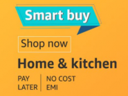 Shop Now Pay Later - Acs, Refrigerator, Home Decor, Kitchen Items & More