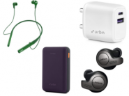 Deal Of The Day : Min 50-80% Off On Mobile Accessories Starting At Just Rs.199 !!