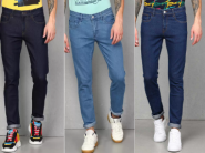 Fashion Sale - Min 80% Off On Top Brands Jeans From Rs.259