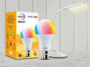 Lighting Items For Home & Work Starts At Rs.36 + Bank Offers