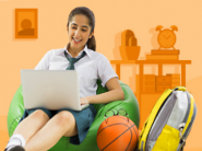 School From Home Essentials Starts At Rs.9 + Bank Offers