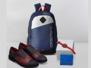 Super Saver Brands - Footwears & Accessories Starts At Rs. 134