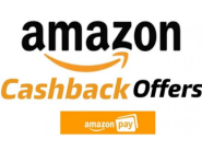 Amazon Cashback Offers Of July 2021: All At One Place [ Get Up to Rs.1000 ]