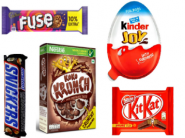 Back On Demand : Flat Rs.150 FKM Cashback On Chocolates & Biscuits !!