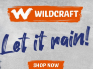 Wildcraft Official - Flat 50% Off On Luggages, Clothings & More + 20% FKM Cashback